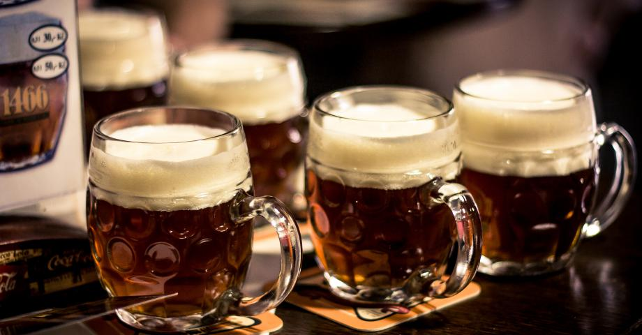 Image result for beer tours of prague