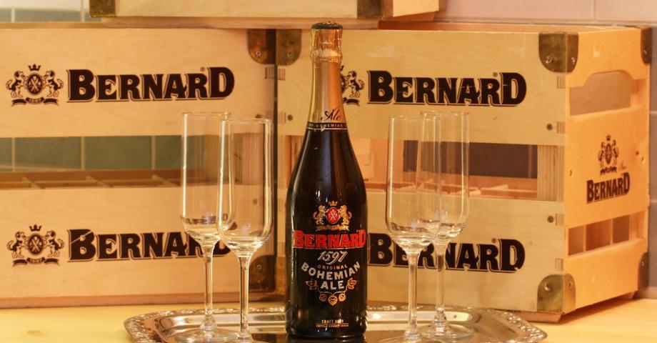 Bernard Beer Spa Prague